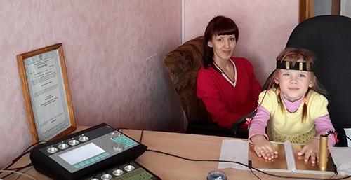 лечение детей биорезонансной терапией
