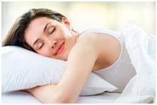 № 6 Программа сна